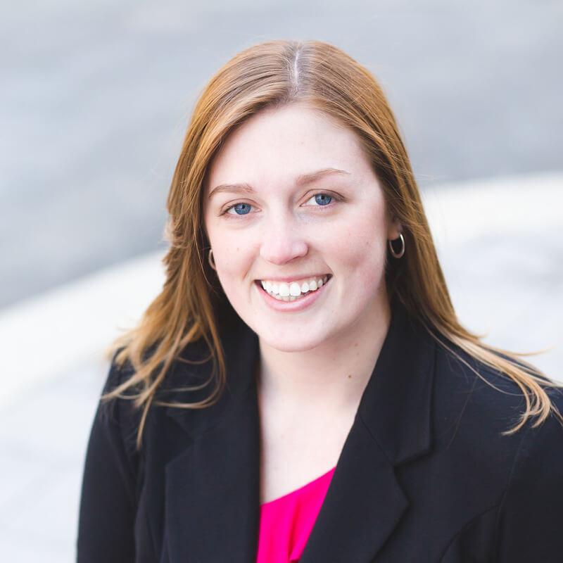 Sarah Barnard of Architecteam
