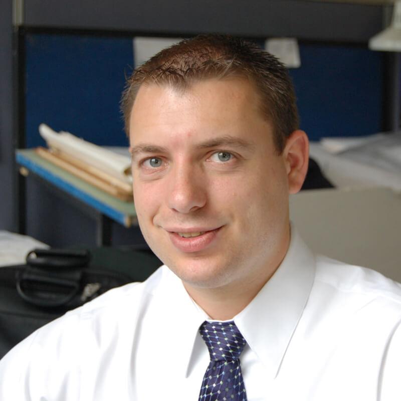 David Wiktorowicz of Architecteam